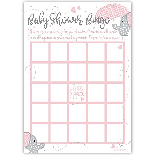 photo regarding 50 Free Printable Baby Bingo Cards referred to as Child Shower Bingo Playing cards: