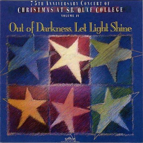 St. Olaf Choral Ensembles