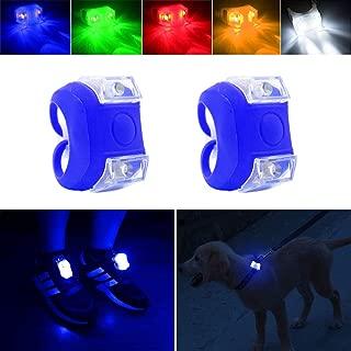 dog light up shoes