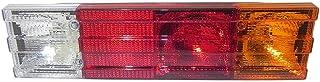 Lanterna Traseira Mercedes Benz Ford Cargo Atron Novo Cargo Lado Direito Sem Vigia 1080sv 6885449203