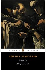 Either/Or: A Fragment of Life (Penguin Classics) (English Edition) eBook Kindle