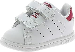 Amazon.fr : Chaussures premiers pas bébé garçon - adidas ...