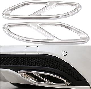 Suchergebnis Auf Für Mercedes Benz W213 Auspuff Abgasanlagen Ersatz Tuning Verschleißteile Auto Motorrad