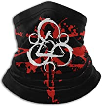 Coheed And Cambria Neckline Warm Scarf Unisex Custom Warm Plush Scarf Warm Mask