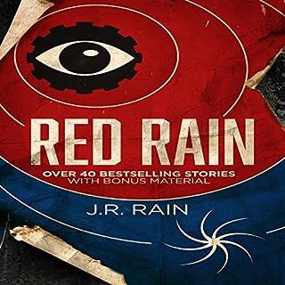 Red Rain cover art