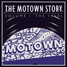 Motown Story Volume One: The Sixties