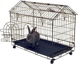 """Kennel-Aire """"A"""" - Casa de Conejos"""