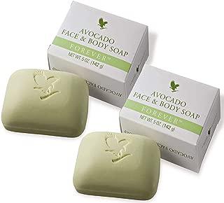 Forever Living Avocado Face & Body Soap (2 pack)