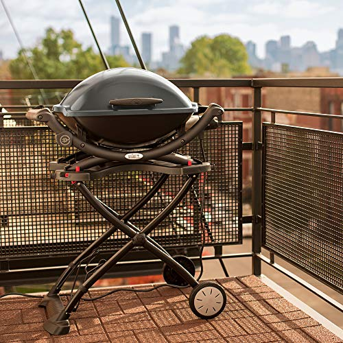 Weber 55020001 Q 2400 Electric Grill , grey