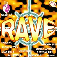 World of Rave / Various
