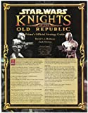 Star Wars Knights of the Old Republic - Prima's Official Strategy Guide - Prima Games - 01/07/2003