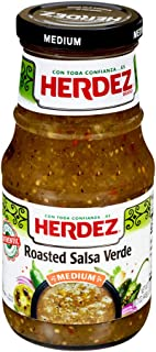 Herdez Roasted Salsa Verde