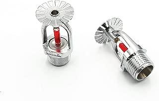 BLS BULUSHI lower 2pcs Fire Sprinkler 68 Centigrade 155.4 Fahrenheit 1/2