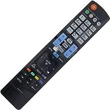 DEHA TV Remote Control for LG 47LE5400-UC Television