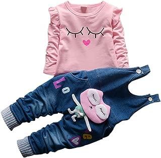 bavoir ++ Cap + bandeau + 2 pyjama ensemble Nouveau-n/é b/éb/é 7 pi/èces Layette unisexe ensemble de v/êtements Essentials Bundle nourrissons cadeau