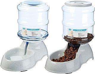 XIAPIA Dispensador de Agua Automático para Mascotas de