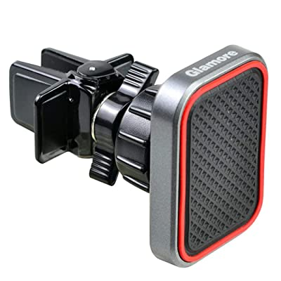 Glamore Magnetic Car Phone Mount, Magnetic Phon...