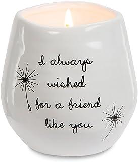 6feb0cac22069 Amazon.com: best friends candle