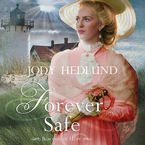 Forever Safe audiobook cover art