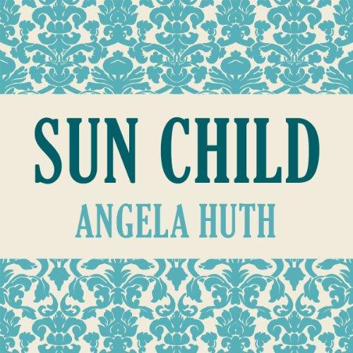 Sun Child audiobook cover art