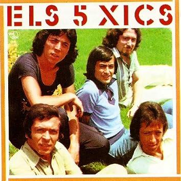 Els 5 Xics