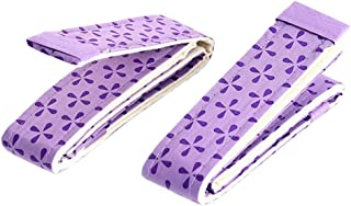 2PCS Cake Pan Wrap Strips Cotton Baking Strips for Cake Pans with 3 Cake Smoother Tools(2)