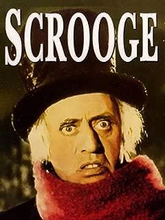 Best scrooge 1951 on tv Reviews
