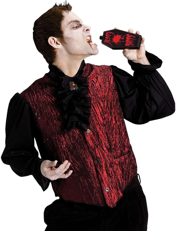 Count Drunkula Vampire Adult Costume