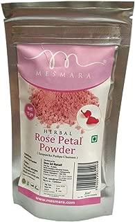 Mesmara Herbal Rose petal powder 75g