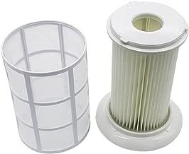 Reemplaza a ZR903501, ZR903601 Green Label Kit de Filtro de Repuesto para Aspiradoras Cicl/ónicas Rowenta Powerline Extreme