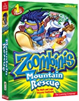 Zoombinis Mountain Rescue (輸入版)