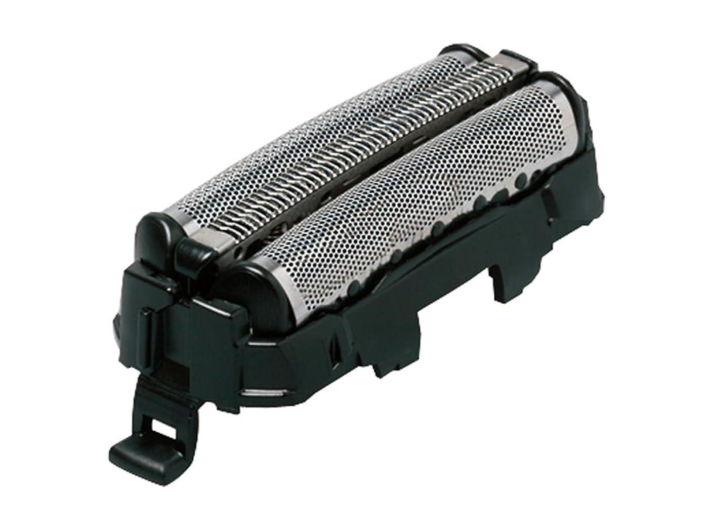 スカート欠員恐ろしいパナソニック 替刃 メンズシェーバー用 外刃 ES9087