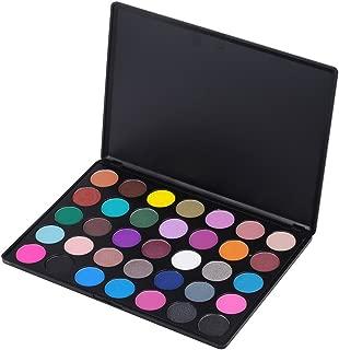 Best morphe 35d palette Reviews