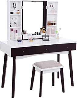 Best makeup vanity on sale Reviews