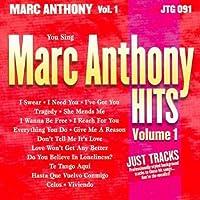 Vol. 1-Hits
