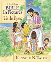Best the bible in pictures for little eyes Reviews