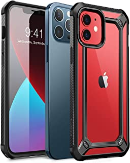 SupCase Unicorn Beetle EXO Series Case for iPhone 12 / iPhone 12 Pro (2020 Release) 6.1 Inch, Premium Hybrid Protective Cl...