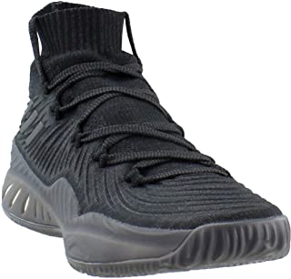 adidas Men's Crazy Explosive 2017 Primeknit Basketball Shoe