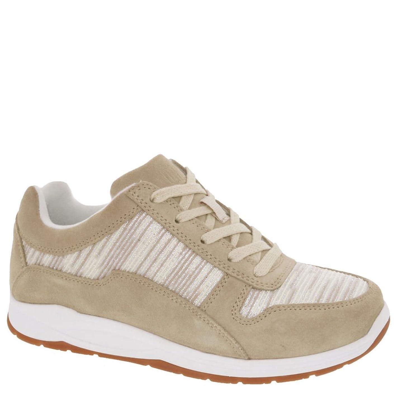 数学的なインポートアジアDrew Shoe Womens Low Top Lace Up Running Sneaker