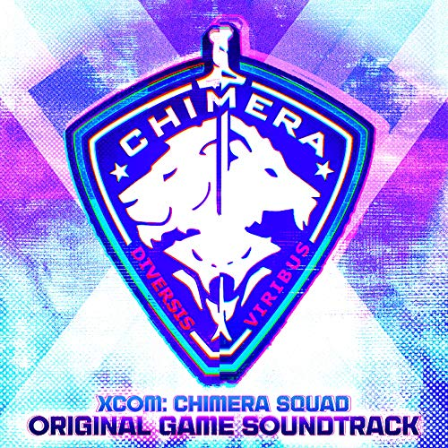 Xcom: Chimera Squad (Original Game Soundtrack)