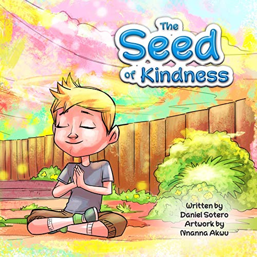 The Seed of Kindness (English Edition)