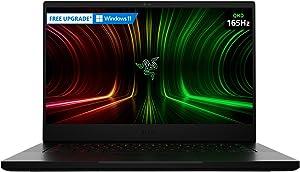 Razer Blade 14 Gaming Laptop: AMD Ryzen 9 5900HX 8 Core, NVIDIA GeForce RTX 3080, 14