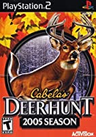 Cabela's Deer Hunt 2005 / Game