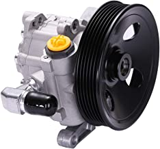 Power Steering Pump Fits for 98-03 Mercedes-Benz ML320, 03-04Mercedes-Benz ML350, 99-01Mercedes-Benz ML430,02-05Mercedes-Benz ML500,00-03Mercedes-Benz ML55 AMG CCIYU 21-5294 Power Steering Assist Pump