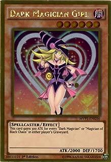 Best dark magician girl mvp1 Reviews