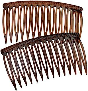 Good Hair Days 原装 Grip-Tuth 发梳,2 件套,40417 外壳,3.25 英寸宽