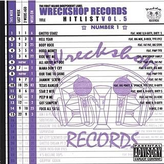 Wreckshop Records Presents Hit List 5 [Us Import] by Various Artists (2005-04-25)