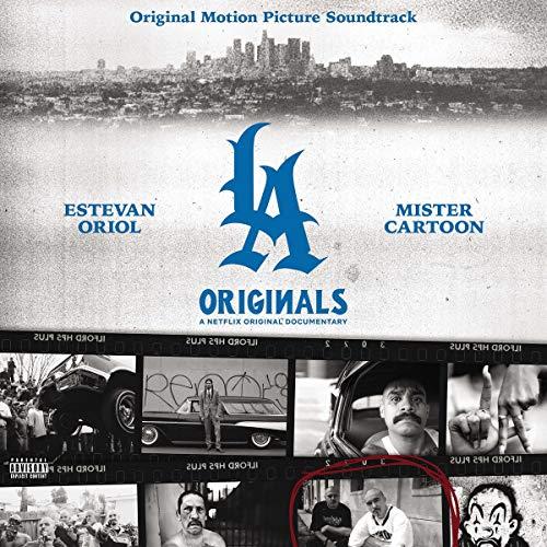 L.A. Originals (LP) [Vinilo]