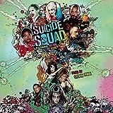 Songtexte von Steven Price - Suicide Squad