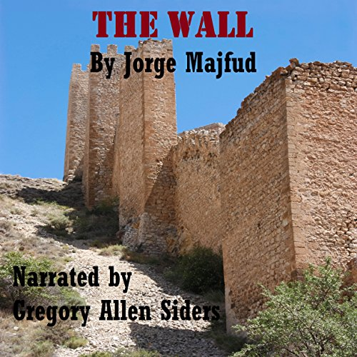 The Walled Society: Short Story audiobook cover art
